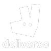 Best Indian restaurant in Edinburgh. Indian Lounge delivery. Deliveroo logo 2.